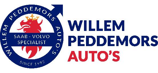 Willem Peddemors Auto's